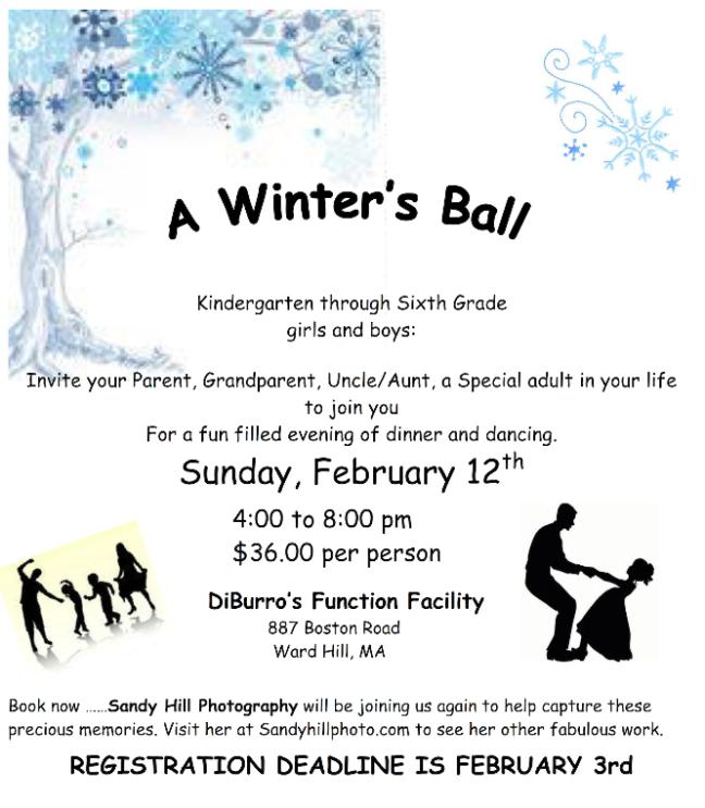 Winter's Ball